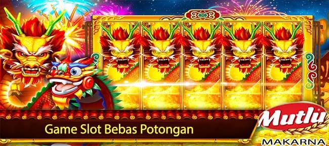 Fasilitas Terbaik Situs Slot Online Slot Bebas Potongan